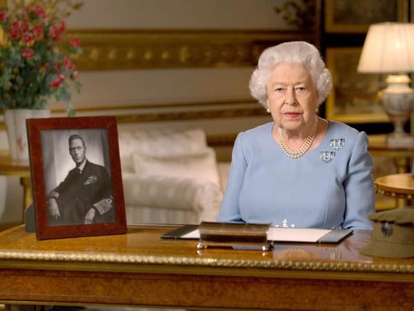 Кралицата може никога да не се върне към редовните си
