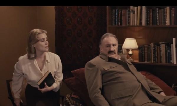 """Опасно ли е да седнеш на """"Диванът на Сталин"""""""