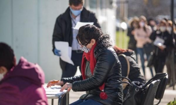 Сачева сметна – броят на регистрираните безработни пада
