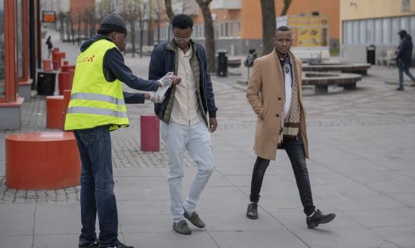 Имигрантите в Швеция по-тежко засегнати от пандемията