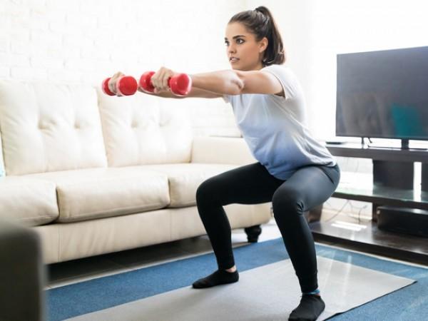 Едно от най-добрите упражнения, които може да добавите към вашата