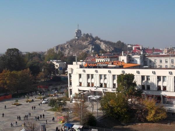 За седма поредна година Община Пловдив организира за гражданите кампания
