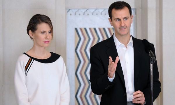 """""""Кръстникът"""" в Сирия – Асад в битка с най-богатия човек в страната"""