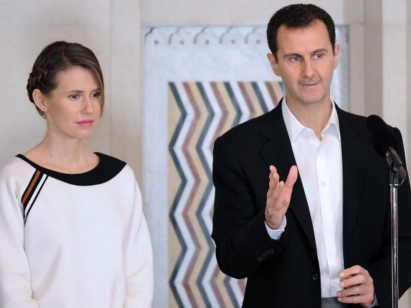 """Сюжетът на """"Кръстникът"""" се повтаря в Сирия - тези дни"""