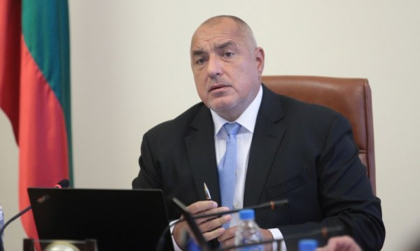 Борисов чака ръст на икономиката догодина, засега бюджетът е добре