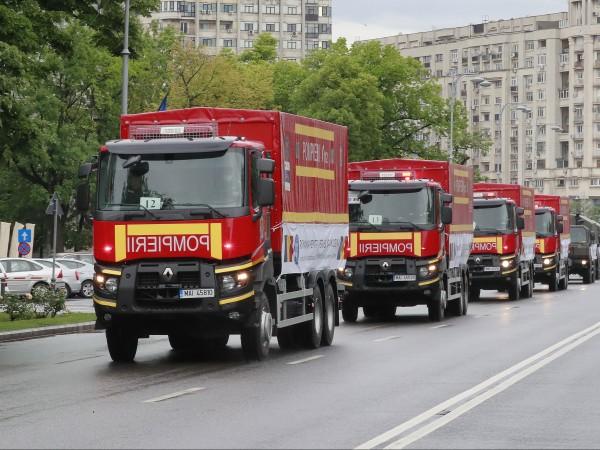 """В Румъния се въвежда """"състояние на тревога"""" заради пандемията от"""