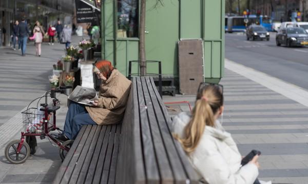 Швеция се провали при коронавируса - пожертва възрастните хора