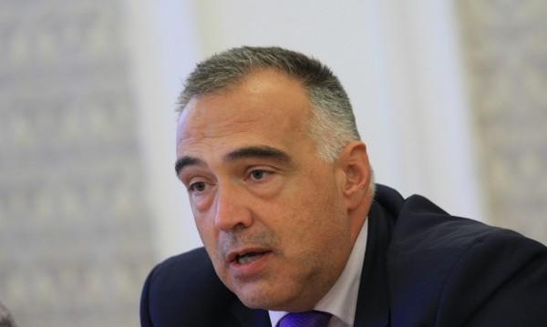 Антон Кутев: БСП отдавна предлага 9% ДДС за храни и лекарства