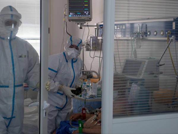 """Според д-р Емануил Найденов, неврохирург от университетската болница """"Св. Иван"""