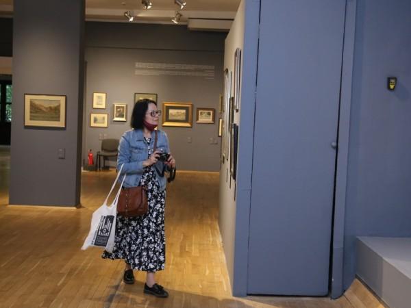 Софийска градска художествена галерия отваря врати на 19 май с