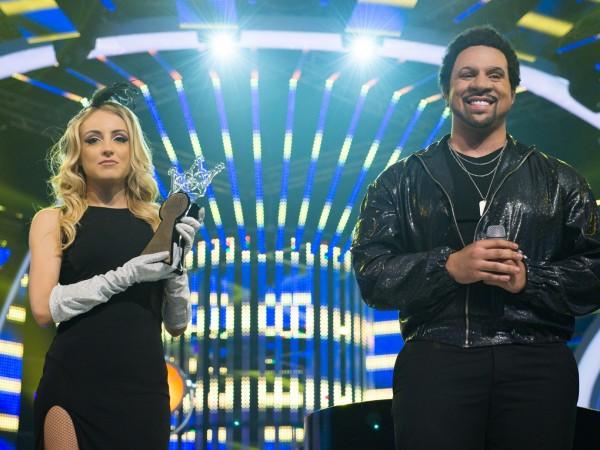 """Фолкпевецът Фики стана победител в осмото издание на """"Като две"""