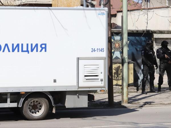 """Мащабна операция на сектор """"убийства"""" в СДВР и Прокуратурата се"""