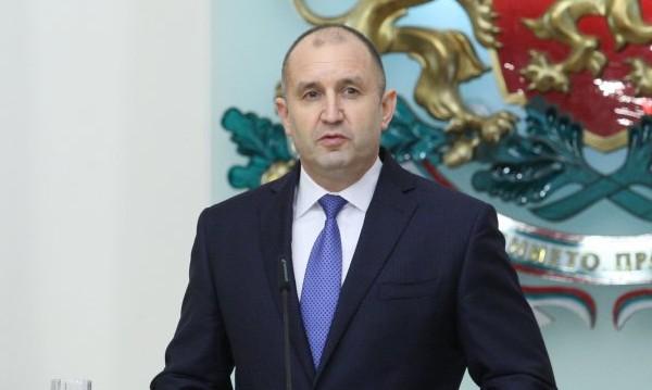 Радев отсече: Ако аз управлявах България, нямаше да се краде