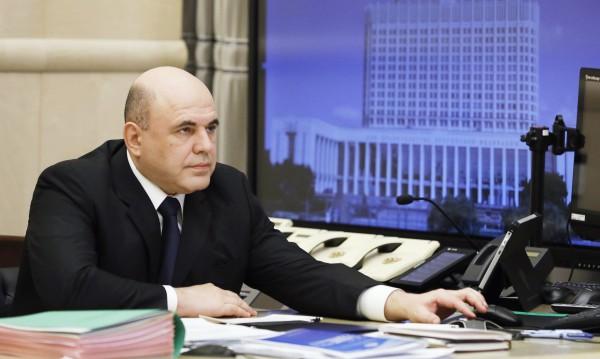 Премиерът на Русия излезе от болница след заразяване с коронавирус