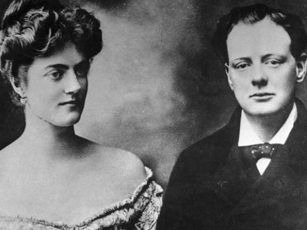 Първата дама на Англия и съпруга на Уинстън Чърчил –