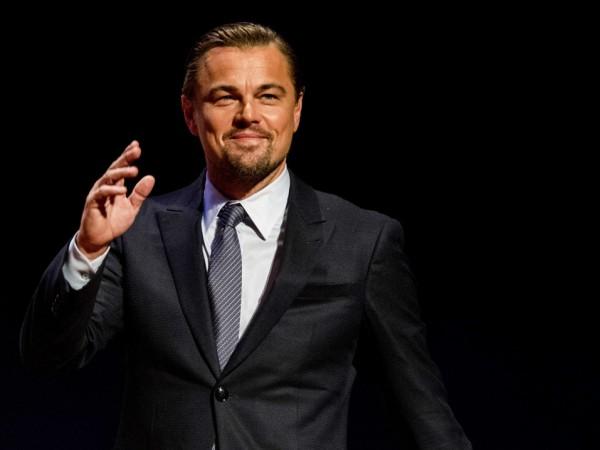 Холивудската звезда Леонардо ди Каприо даде пари за най-стария природен