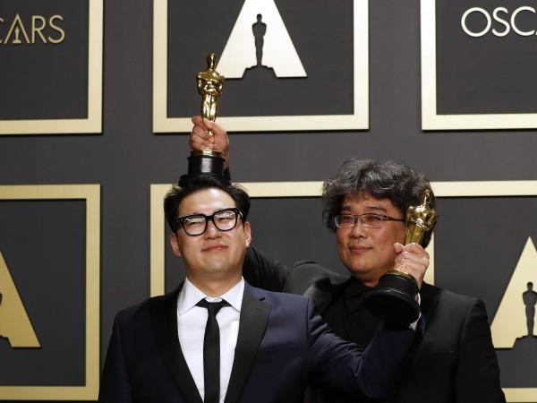 """Наградите""""Оскар"""" се провеждат винаги в края на февруари. Но коронавирусът"""