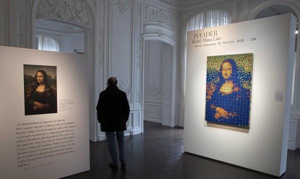 """Франция да продаде """"Мона Лиза"""", за да покрие загубите от вируса"""