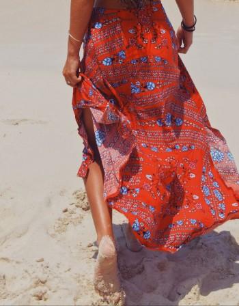 Макси модата превзема лятото
