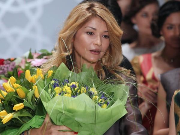 Тя е едно от най-известните имена в Узбекистан. Получила образованието