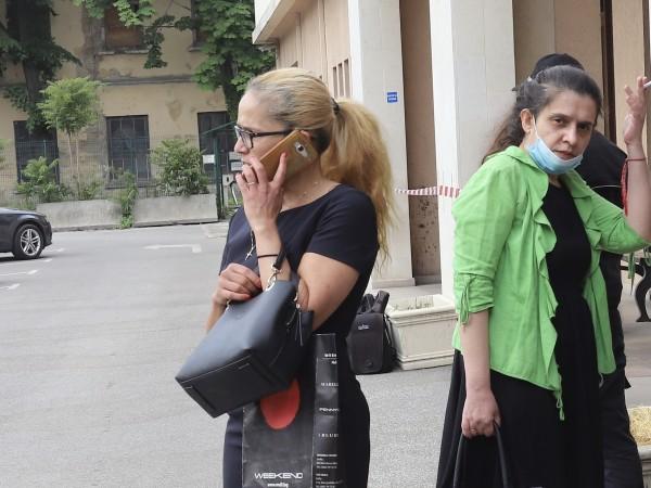 """Делото срещу бившия кмет на столичния квартал """"Младост"""" Десислава Иванчева"""