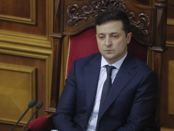 Украинското външно министерство изрази протест във връзка с приемането на