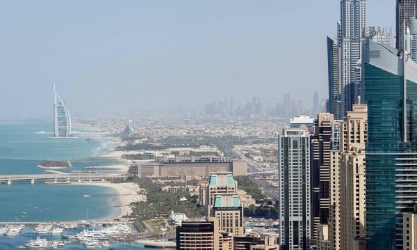 Пандемията нанесе тежък удар върху туризма в Дубай