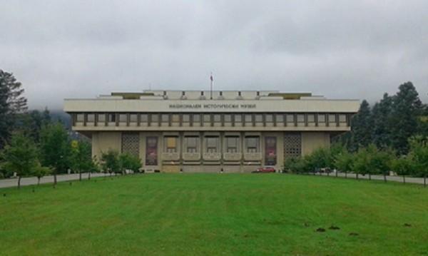 Националният исторически музей отваря отново врати