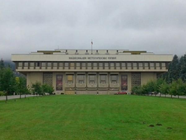 Националният исторически музей отваря отново врати за посетители сина 23