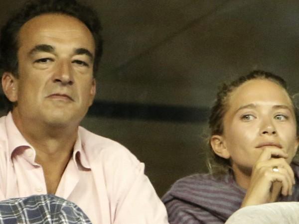 Мери-Кейт Олсън е искала да има деца от Оливие Саркози.