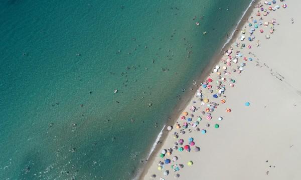 Турция и Гърция заедно рекламират туризма в Егейско море