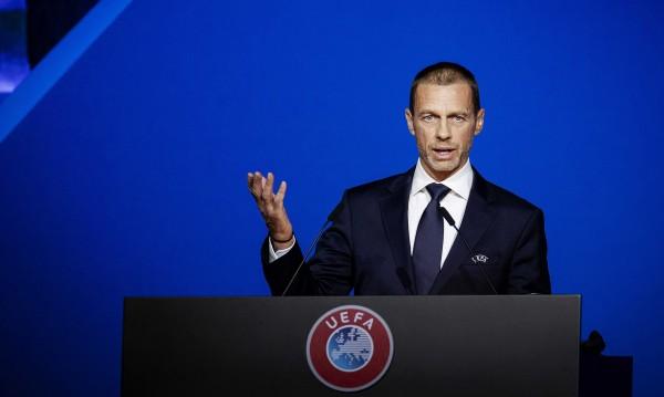 В УЕФА спокойни, Евро 2020 ще се проведе догодина