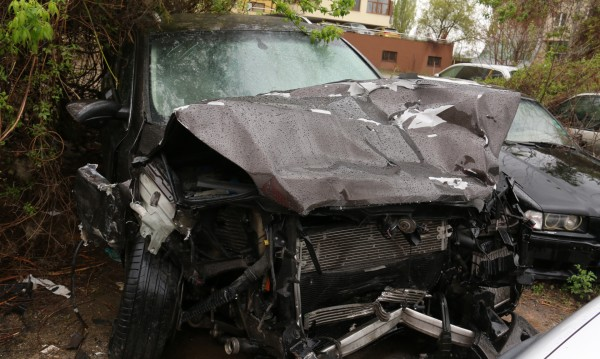 Скок на катастрофите с пияни и дрогирани шофьори