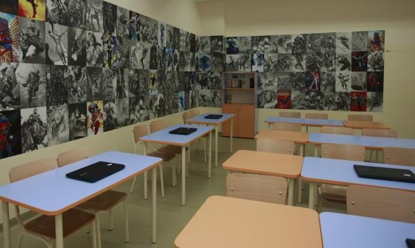 Националните олимпиади с до 15 ученици в зала