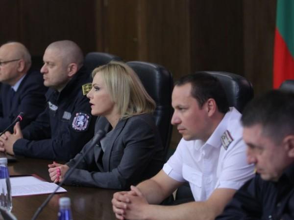 Служителят на НСО подполковник Борис Иванов, който е обвинен като