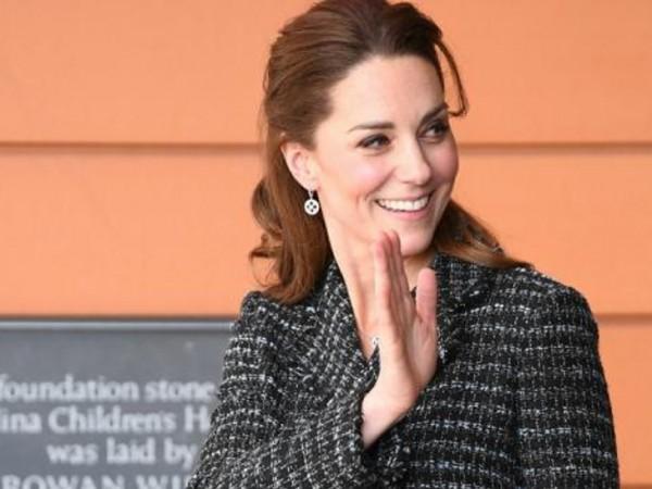 Кейт Мидълтън е част от британското кралско семейство. Като съпруга