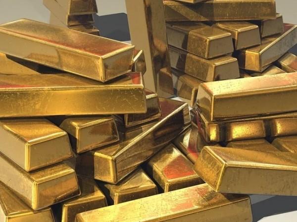 Цената на златото може да се повиши с още 10%