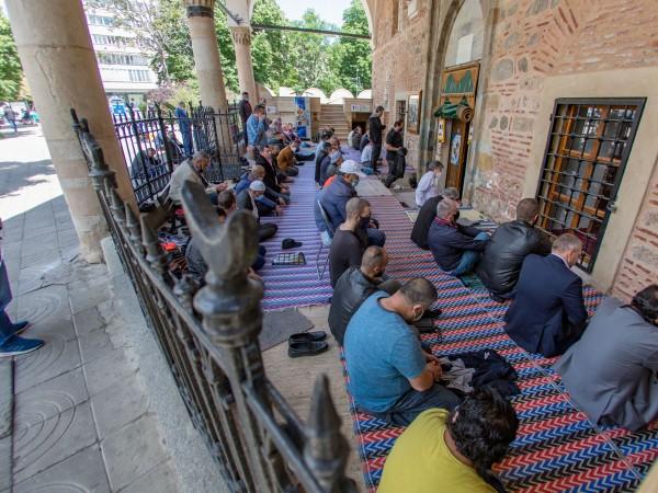 Рамазан байрам е един от големите мюсюлмански празници в края