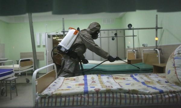 СЗО работи неуморно в борбата с коронавируса