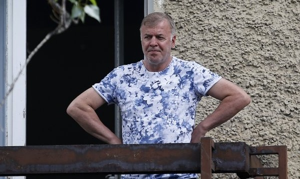 Наско Сираков за акциите на Левски: Няма какво да приемам!