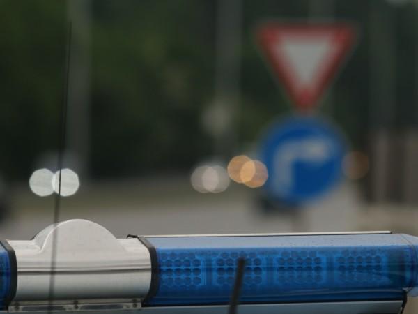 Полицаи от Пловдив са задържали трима мъже, извършили гавра с