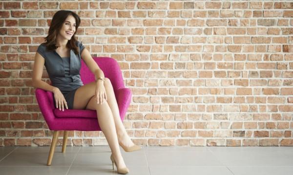 4 причини да не седим с кръстосани крака