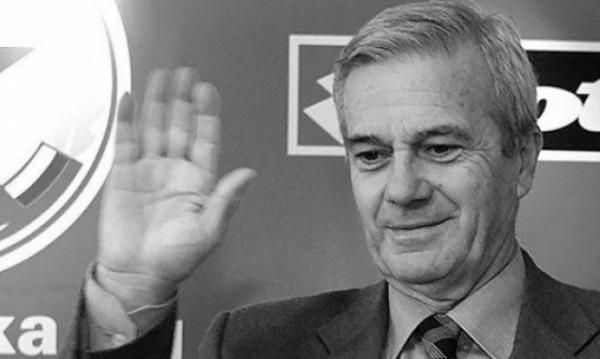 Почина бившият треньор на ЦСКА и Интер Луиджи Симони