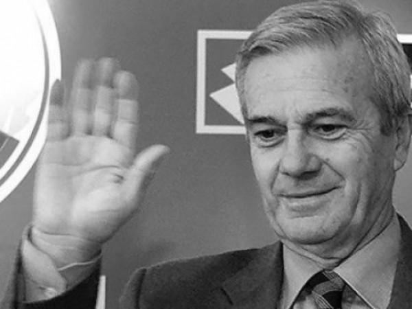 На 81-годишна възраст почина Луиджи Симони - един от най-именитите