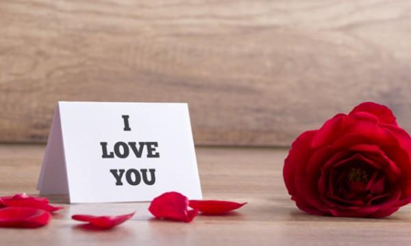"""Кога е време да кажете """"обичам те"""""""