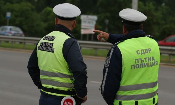 Предлагат с фиш да се налагат глоби и да се отнема шофьорска книжка