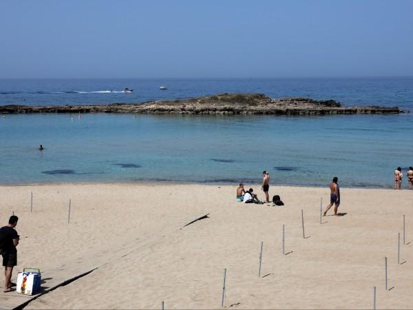 Днес в Кипър е дългоочакваното откриване на плажния сезон. Това