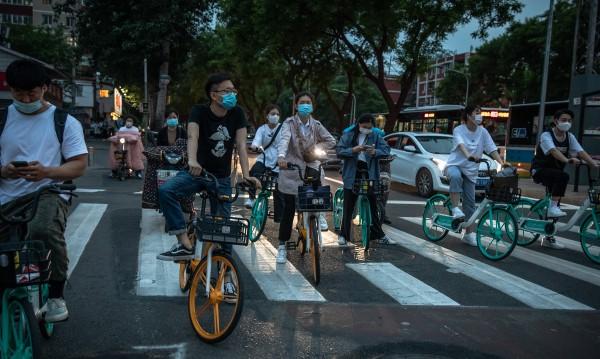 Нито един новозаразен с коронавирус в Китай