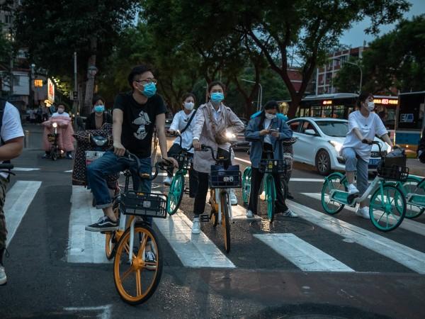 За първи път от януари в Китай няма регистриран нито