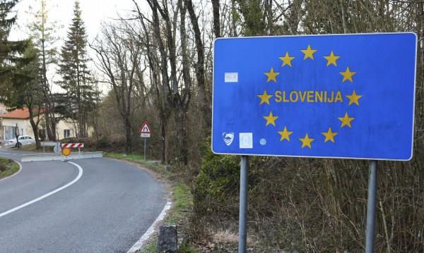 Три поредни дни Словения не е отчела заразен с коронавирус